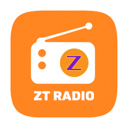 Open Zoom Tan Radio